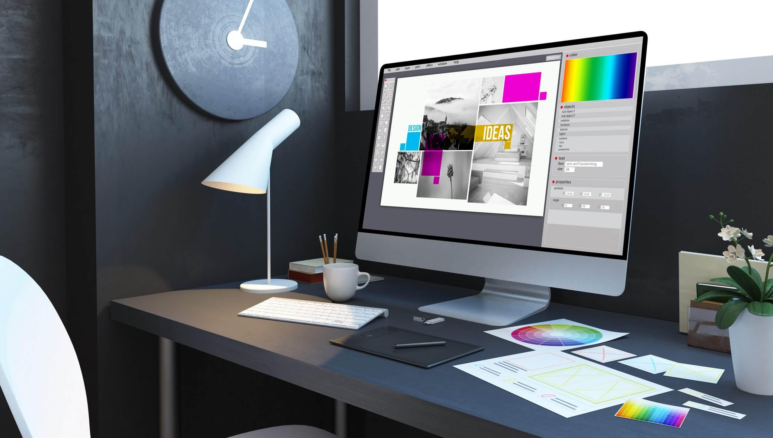 Latest B2B Site Top Design Firms Highlights Top Design Firms.
